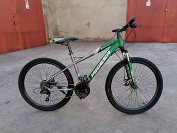 Велосипед Unicorn Migeer Rise 26 железный