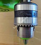 Сверлильный станок BG-5166 (480 Вт), фото 9