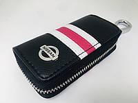 Ключница для авто KeyHolder NISSAN, фото 1