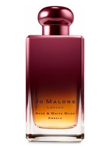 Jo Malone Rose & White Musk Absolu 100ml Tester, UK