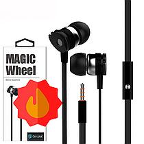 Навушники з мікрофоном Celebrat D1 | Наушники с микрофоном Celebrat D1