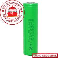 Аккумулятор Li-ion Sony (Murata) 18650 VTC6 3120 mAh (30A) Оригинал!