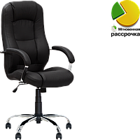 Кресло MODUS steel Tilt CHR68