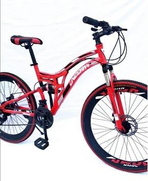Велосипед Unicorn Best Way 26 железо