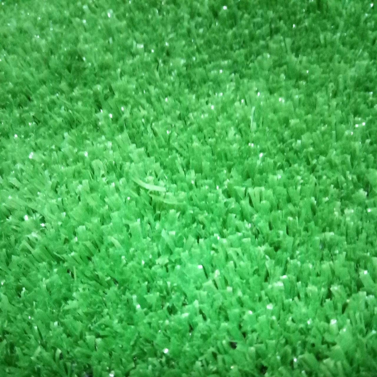 Искусственный газон  Витебский  9 мм ширина 3 метра