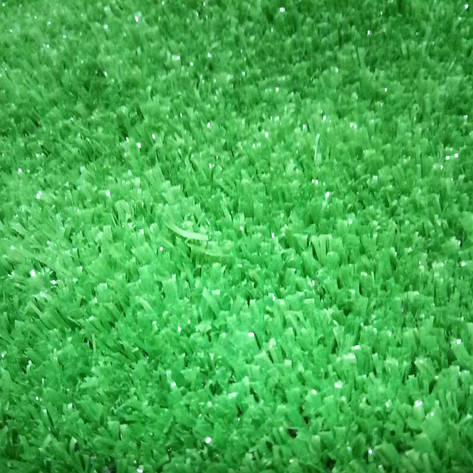 Искусственный газон  Витебский  9 мм ширина 3 метра, фото 2
