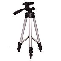 Штатив для камеры и телефона WT-3110A (35-102 см)