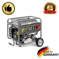 Генератор бензиновый Karcher PGG 8/3 (2.5-7 кВт, 400В)