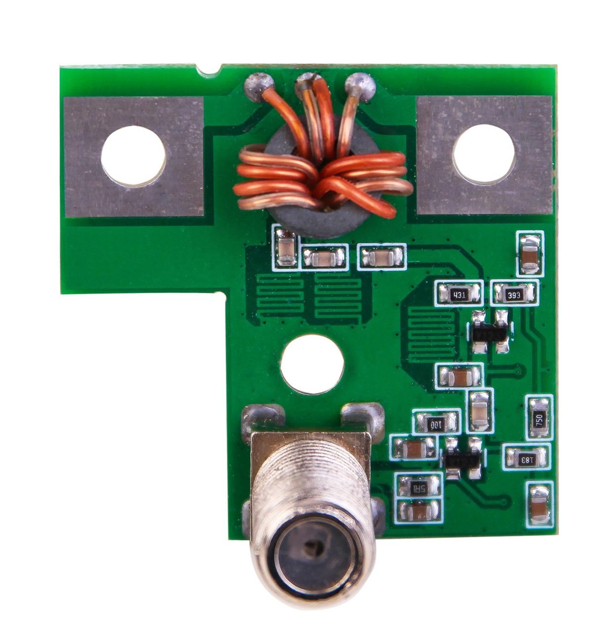 """Підсилювач NRG 9999 - 30-32 dB живлення 5V """"ЕНЕРГІЯ"""""""