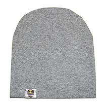 2-х слойные шапки Варе цвет серый