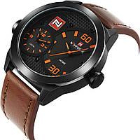 Мужские наручные часы Naviforce BOBN 9092