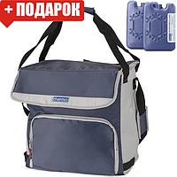 Термосумка Thermo CR-30 на 30 л (сумка-холодильник, изотермическая сумка)
