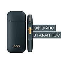 IQOS 2.4 Plus Black - Система нагревания табака (Палочки для чистки в комплекте)