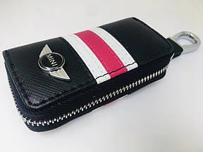 Ключниця для авто KeyHolder MINI
