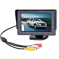 Монитор для камеры заднего вида DS-5
