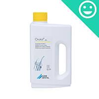 Оротол Плюс, концентрат для дезинфекции отсасывающих систем, Orotol Plus, 2.5 л (Durr Dental, Germany)
