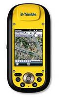 Trimble GeoExplorer 5 + 2.5G модем, фото 1
