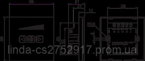 Сенсорные регуляторы скорости ВЕНТС СРС-1, фото 2