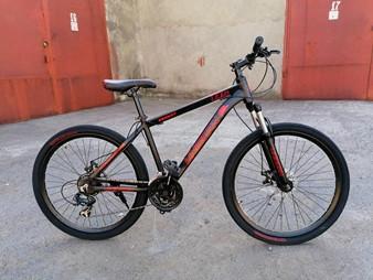 Велосипед Unicorn Rocket 26 алюминий