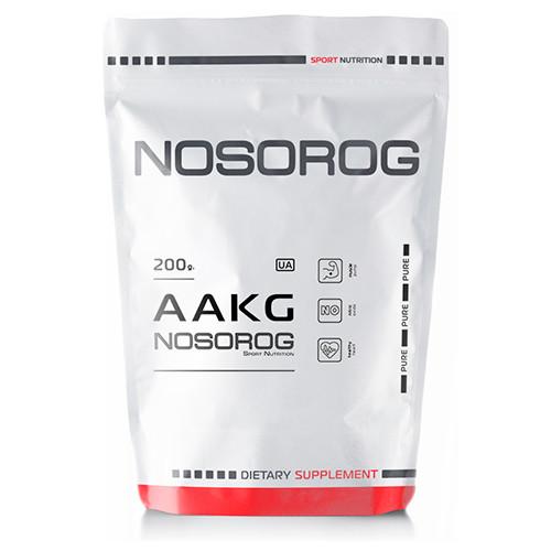 Nosorog AAKG натуральный, 200 гр