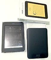 Barnes & Noble Nook Glowlight Plus 7.8 BNRV 700 Электронная книга с большим экраном и влагозащитой