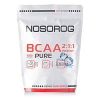 Nosorog BCAA 2:1:1 натуральный, 200 гр