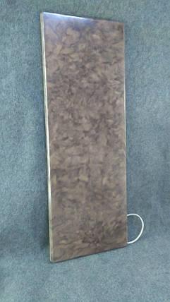 """Керамогранитный электрообогреватель UDEN-S """"Глянец"""" ореховый GK5dGL223, фото 2"""
