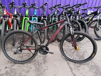 Велосипед Unicorn Rocket Microshift 26 алюминий