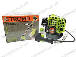Бензокоса Stromo ST4300