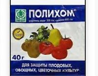 ПОЛИХОМ 40 г