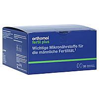 Orthomol Fertil Plus, Ортомол Фертил Плюс 30 дней (капсулы/таблетки)