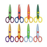Ножницы детские 1 вересня 480134 (13см) для творчества