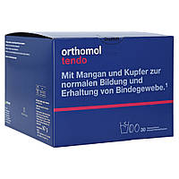 Orthomol Tendo, Ортомол Тендо 30 дней (порошок/таблетки/капсулы), фото 1
