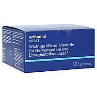 Orthomol Vital F, Ортомол Витал Ф 30 дней (капсулы/таблетки), фото 1