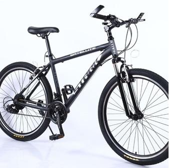 Велосипед Unicorn Stark 26 алюминий