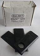 8245-036-010-454 нож косилки роторной Z-169/Польша/ (5036010450; 8242-036-010-454)