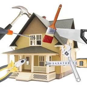 Будівництво та ремонт