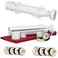 Sushezi - форма для приготовления суши и роллов, товары для кухни, товары для дома