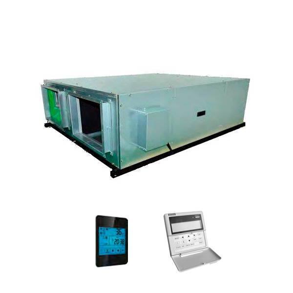 Приточно-вытяжная система с рекуперацией Cooper&Hunter CH-HRV15AK2