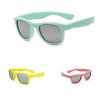 Детские солнцезащитные очки Koolsun Wave 1-5 лет