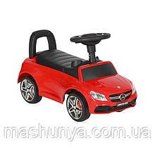 Каталка - толокар дитяча Lorelli Mercedes C63 AMG Coupe