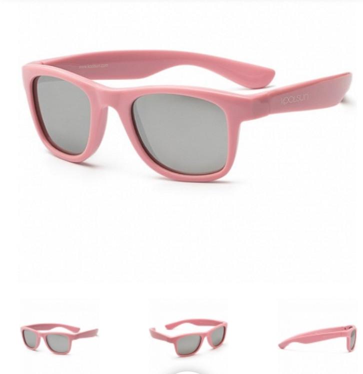 Детские солнцезащитные очки Koolsun Wave 5-10 лет