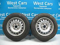 Диски R15 (без шин) Volkswagen Caddy 2004-2010 Б/У