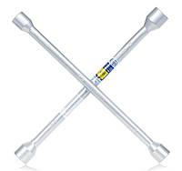 Ключ хрест 17-19-21-23 мм Alca AL 420 100