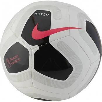 М'яч футбольний Nike Premier League Pitch №5