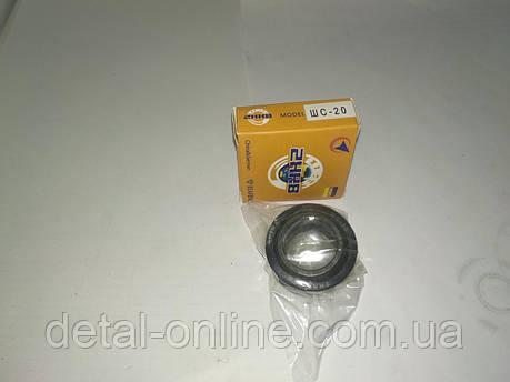ШС-20 шарнірний Підшипник сферичний (NOBEL), фото 2