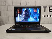 Ноутбук Lenovo T420 14,1' Intel Core i5-2520m / DDR 3 4Gb /HDD 320Gb / HD 3000, фото 1