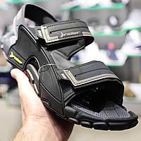 Мужские сандалии Rider Tender XI Ad 82816-20766 Серый, фото 1