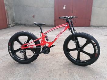 Велосипед Unicorn Godzilla 26 железо