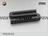 Цепь ГРМ 2101 ВАЗ 114 звеньев Fenox (PC2101C5)